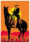 Scrojo America Poster
