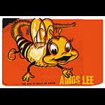 Scrojo Amos Lee Poster