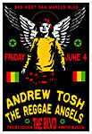 Scrojo Andrew Tosh Poster