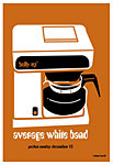 Scrojo Average White Band Poster