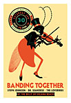 Scrojo Banding Together Poster