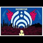 Scrojo Bassnectar Poster