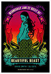 Scrojo Beautiful Beast Poster