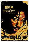 Scrojo Buju Banton  Poster