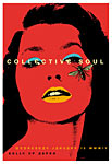 Scrojo Collective Soul Poster
