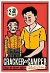 Scrojo Cracker Poster