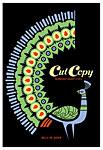 Scrojo Cut Copy Poster