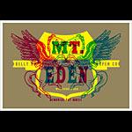 Scrojo Mt. Eden Poster
