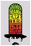Scrojo Donavon Frankenreiter Poster