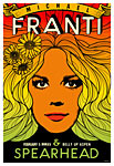 Scrojo Michael Franti and Spearhead Poster
