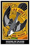 Scrojo JJ Grey and Mofro Poster