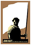 Scrojo John Hiatt and the Combo Poster