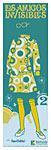 Scrojo Los Amigos Invisibles Poster
