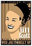 Scrojo Jill Scott Poster