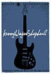 Scrojo Kenny Wayne Shepherd Poster