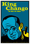 Scrojo King Chango Poster