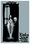 Scrojo Kinky Poster