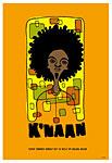 Scrojo K'Naan Poster