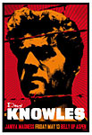 Scrojo Davy Knowles Poster