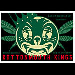 Scrojo Kottonmouth Kings Poster