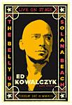 Scrojo Ed Kowalczyk Acoustic Show Poster