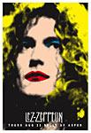 Scrojo Lez Leppelin Poster