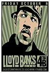 Scrojo Lloyd Banks Poster