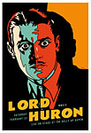 Scrojo Lord Huron Poster