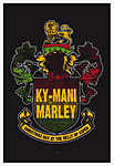Scrojo Ky-Mani Marley Poster