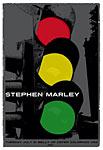Scrojo Stephen Marley Poster