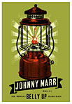 Scrojo Johnny Marr Poster