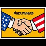 Scrojo Dave Mason Poster