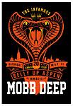 Scrojo Mobb Deep Poster