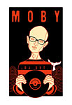 Scrojo Moby Poster