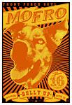 Scrojo Mofro Poster