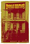 Scrojo Morgan Heritage Poster