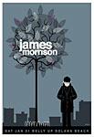 Scrojo James Morrison Poster