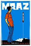 Scrojo Jason Mraz Poster