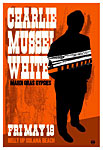 Scrojo Charlie Musselwhite Poster