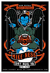 Scrojo Harley-Davidson 105th Anniversary Social Bash featuring Mike Ness Poster