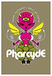 Scrojo Pharcyde Poster