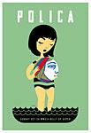 Scrojo Polica Poster