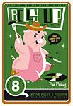 Scrojo Steve Poltz & Friends Poster