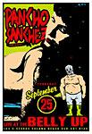 Scrojo Poncho Sanchez Poster
