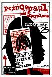 Scrojo Prince Paul Poster