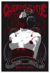 Scrojo Queensryche Poster