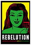 Scrojo Rebelution Poster