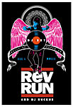 Scrojo Rev Run Poster