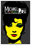 Scrojo Michael Rose Poster