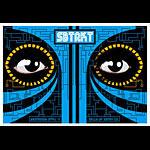 Scrojo SBTRKT Poster